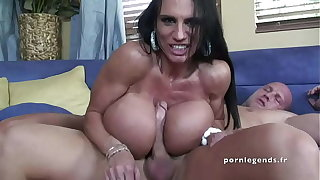 Lisa Lipps Has A Nice Boobs Of Monster Tits !