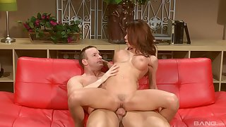 Top milf rides unconfirmed the resume drop on her clit and intestines