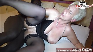 german big ass mom homemade bbc have a passion