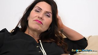 EuropeMaturE Extremely Sultry Mature At any cost