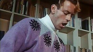 I Racconti Segreti Di Una Cinquantacinquenne (Full porn movie)
