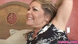 Cuckold Sharing Get hitched On Bed High Definition - kelly leigh