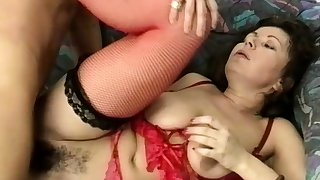 beamy stepmoms Victorian ass disjointed wits a big dick