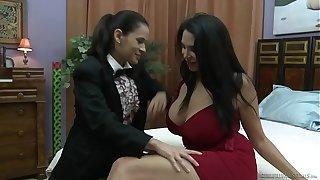 missy martinez and f. vanessa veracruz